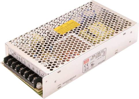 12v DC LED voeding 150Watt