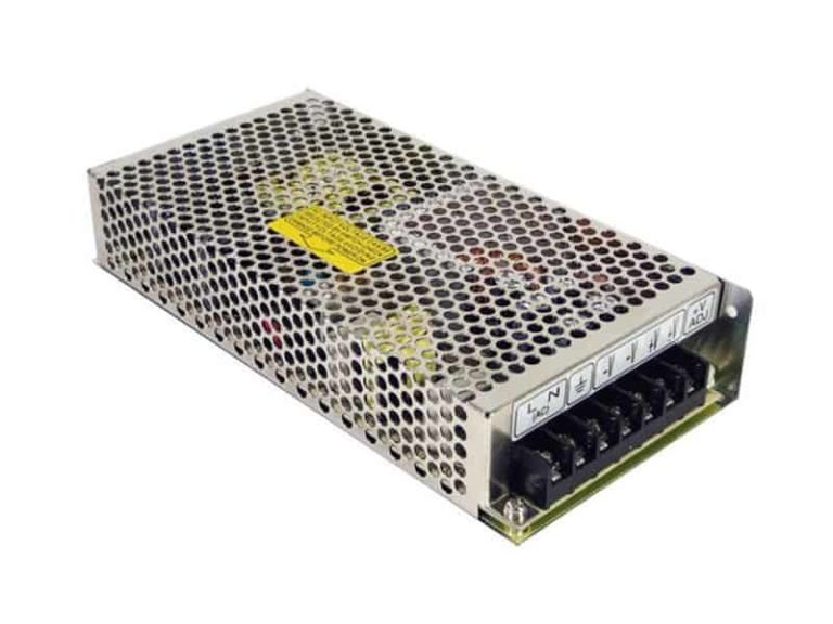 24v - 150W - LED voeding Meanwell
