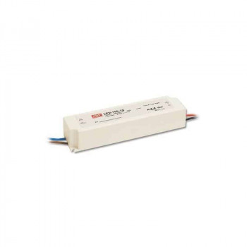 LED voeding - 24V 100W - Meanwell