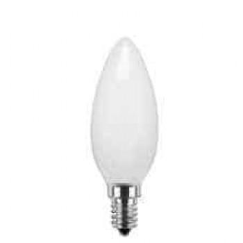 E14 LED kaars 4,1 ambiance