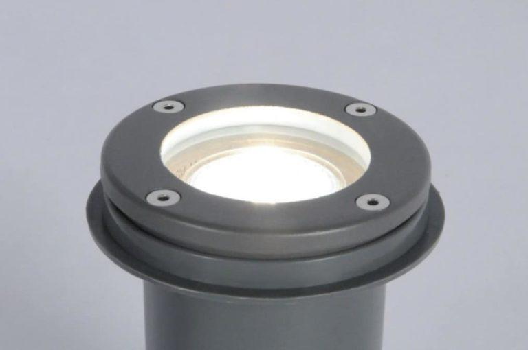 LED grondspot