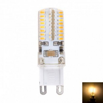 LED G9 2,5w mini vervangt 25w