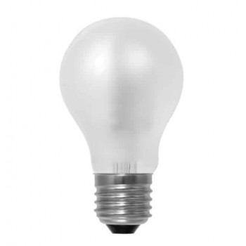 E27 LED lamp 4W retro filament