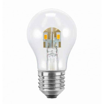 E27 LED lamp 2,7W dimbaar