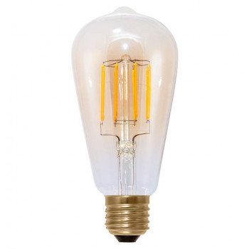 E27 LED lamp 6W-40W rustieke sfeer 2000k dimbaar