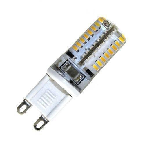 LED G9 2,5w mini vervangt 25w