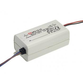 LED voeding 12W 12V 1A