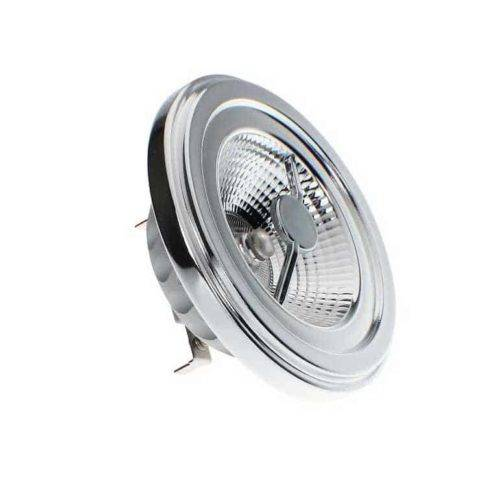 12W LED AR111 AC/DC 12v dimbaar warm-wit