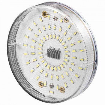 GX53 LED LED GX53 Lamp 230 Volt 4,5 Watt koud-wit 6200k