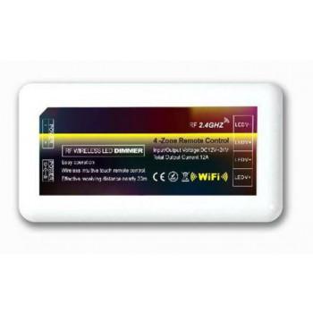 Dimmer controller voor warm-wit & koud-wit