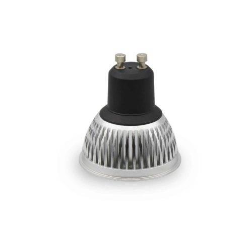 GU10 LED spot 7W - 1800-2700k dimbaar