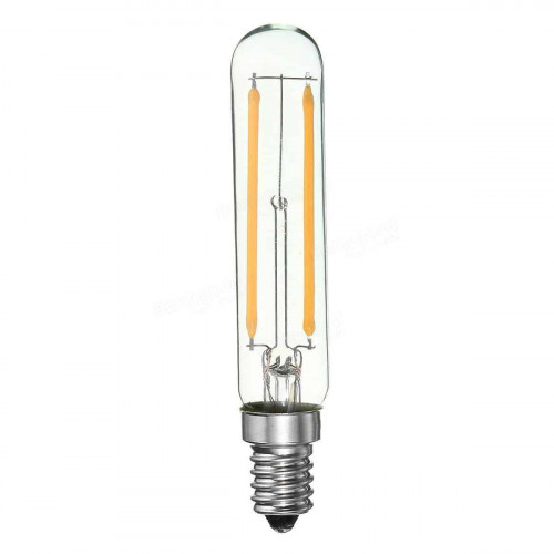 E14 LED buislamp filament 2W (vervangt 20w) dimbaar T20