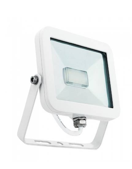 LED breedstraler 50W koud-wit 4000k