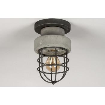 stoere wandlamp led
