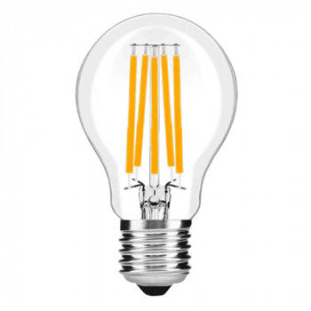 E27 LED 8w filament 2200k